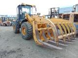 陕西二手3吨抓木机现货多到手即可干活