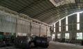 出租沙湾简易厂房800方,空地200方,在大路边