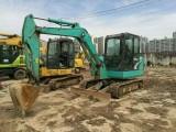 大连大小挖掘机出租微型挖掘机油锤出租