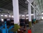 新兴工业园标准厂房2700平工业用地带航吊
