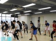 福田暑假职业街舞培训选择品牌尽享品质教学