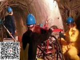 煤矿用填充材料的应用