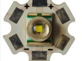 原装CREE/大功率LED XRE-Q5 冷白 CREE灯珠