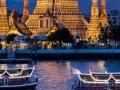 泰国旅游就到腾达租车,完整泰国旅游攻略,带你玩转泰国景点