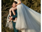 阜阳法国兰斐婚纱摄影-全家福写真,中高端婚纱摄影