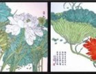 珠五彩瓷板画私下交易2018年价格