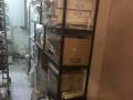 9成新展示柜货架出售