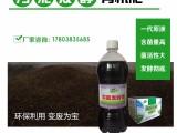 污泥发孝剂高活性菌液大型生产厂家