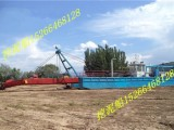 广东陵水YSCSD150型挖泥船现货供应