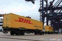 北京DHL国际快递燕郊DHL国际快递取件服务电话