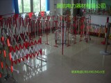 专业生产玻璃钢绝缘伸缩围栏可定制管式片式全绝缘伸缩围栏