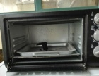 闲置电烤箱