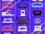 包装盒挂钩 50多种不同尺寸包装盒挂钩祥龙盈提供报价