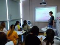 国贸外教韩语培训班,专注韩语教育21年,火热招生中