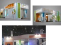 无锡圣东展览展示制作 展览展会布置 开业庆典等