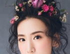 灰姑娘彩妆造型学校 宿州学化妆一般多少钱?在哪里学