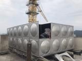 组合式不锈钢水箱-瑞安水箱定制厂家-东豪