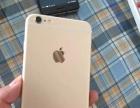 国行金色苹果6P