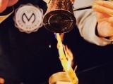 珠海高级调酒师培训 英式花式调酒培训学院