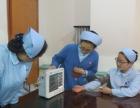 乌鲁木齐爱德华医院:开展临床仪器使用培训,熟练业务技能