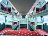今日班车台州到太原长途客车 今日汽车客车新时刻表