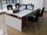 合肥地区办公隔断桌,玻璃屏风桌,办公隔断,职员员工工位