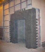 北京大兴区墙体开门开窗 水泥墙开门加固