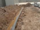 徐水马路顶管/管线过路地下穿越+过路拉管施工