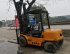 重庆收购旧叉车