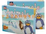 专业提供 NORA 罗拉小企鹅动物饼干 儿童零食批发