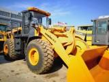 二手柳工龙工 临工30 50铲车,5吨铲车装载机