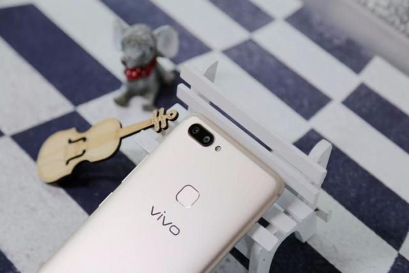合肥手机分期vivoX20plus每个月还款是多少
