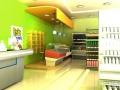 便利店装修设计公司 便利店装修公司 光明新区便利店装修公司