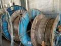 低价转让不锈钢法兰、电熔管件、电缆线、其他配件 。
