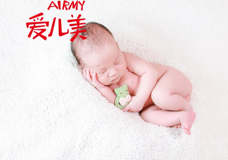 北京新生儿摄影胡可沙溢代言爱儿美上门拍摄