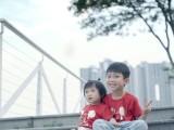 儿童摄影 亲子旅拍跟拍 vlog拍摄 儿童写真