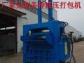 宜昌饮料瓶可乐瓶打包机 立式大吨位打包机可定做