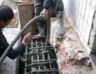 任丘专业基坑护坡加固-地基打桩加固 地基基础下沉注浆加固公司