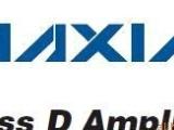 D类/数字功放ic专业代理商MAX976