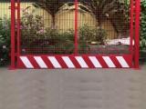 廠家定制基坑護欄臨時防護欄桿建筑工地臨邊圍網施工警示基坑圍欄