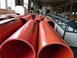 云南聚乙烯逃生管高分子量聚乙烯材质国润新材