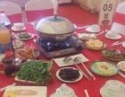 餐饮外宴专业上门制作盆菜·围餐·自助餐·烧烤·冷餐