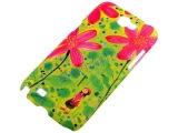 工厂品牌代加工iphone5C手机壳水贴彩绘 卡通动物手机套壳