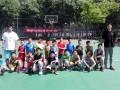 2017北京朝阳大屯附近篮球暑假兴趣班