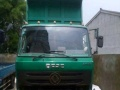 工程自卸车 东风 3.5万元出售东风劲诺