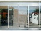 定慧寺安装玻璃隔断安装玻璃门北京钢化玻璃门厂家