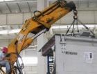 淮安重型大件搬运、工厂搬迁
