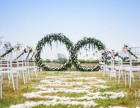 开县优秀婚庆 摩朵婚礼 专注于个性婚礼的策划打造
