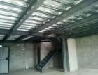 太原阁楼隔层制作 露台钢结构搭建