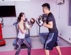 瑜伽健身拳击